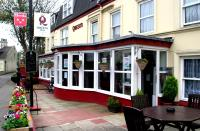 The Queens Inn (Bed and Breakfast)