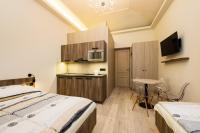 Ostrovni Astra Apartment