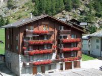 Apartment Bergfreude, Ferienwohnungen - Saas-Grund