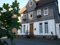 Ferienwohnung Bad Berleburg, Dovolenkové domy - Bad Berleburg