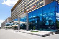 Intourist Hotel, Hotels - Zaporozhye