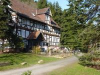 Hof Guttels Waldgasthof Ferienpension, Гостевые дома - Ротенбург-на-Фульде