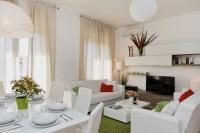 Terrace Apartments, Apartmanok - Róma