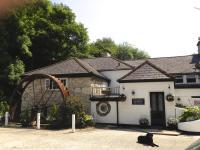 The Waterwheel Inn (B&B)
