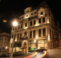Hotel da Bolsa, Hotels - Porto