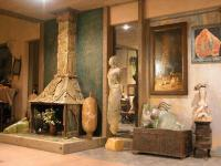 Artists Residence in Tbilisi, Hotels - Tbilisi City
