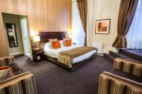 The Duke of Edinburgh Hotel & Bar