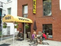 Hotel Bon Accueil (Bed and Breakfast)