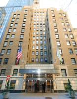 San Carlos Hotel New York