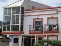 Hostal Sol Bahía San José, Guest houses - San José