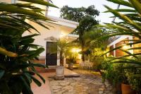 Hotel El Almendro, Szállodák - Managua