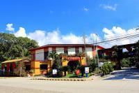 Hotel Villa del Sol, Отели - Пуэрто-Кортес
