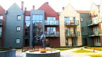 noclegi Apartament Dering Gdańsk