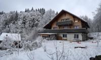Chalet OTT - apartment in the mountains, Appartamenti - Saint-Cergue
