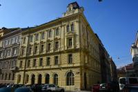 City Apartment, Ferienwohnungen - Prag