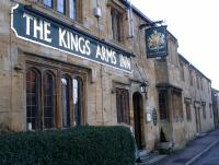 The Kings Arms Inn (B&B)