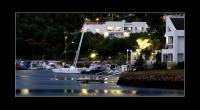 Dockside Guest House (B&B)