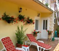 Apartment Failte, Apartmány - Orebić