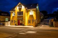 Dingle Marina Lodge, B&B (nocľahy s raňajkami) - Dingle