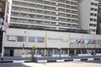 Horizon Shahrazad Hotel, Hotely - Káhira