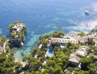 Hotel Petit Cala Fornells