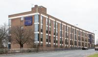 Redwings Lodge Wolverhampton Central