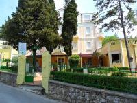 Hotel Vila Ruzica, Отели - Цриквеница
