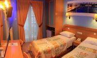 Hotel Segas