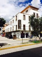 La Aurora, Pensionen - Huaraz