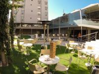 Hotel Platino Termas All Inclusive, Hotely - Termas de Río Hondo