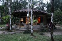 Casa de Cambury, Magánszobák - Camburi