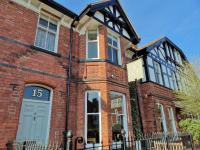 Alcuin Lodge Guest House (B&B)