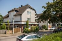 Hotel & Restaurant Zum Vater Rhein, Hotely - Monheim