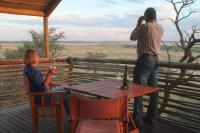 Suricate Tented Kalahari Lodge, Лоджи - Hoachanas