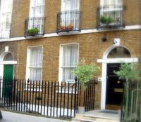Fitzroylondon (Bed & Breakfast)