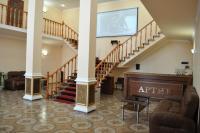 Hotel Artik, Hotely - Voronezh