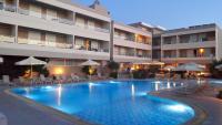 Agela Hotel & Apartments