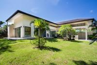 Baan Rim Klong, Prázdninové domy - Ao Nang