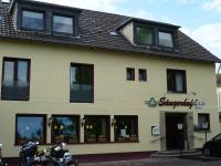 Sängerhof, Pensionen - Königswinter