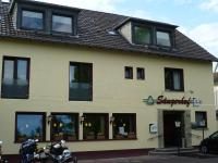 Sängerhof, Penzióny - Königswinter
