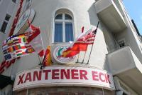 Hotel Pension Xantener Eck (B&B)