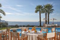 Hotel Villa Capri, Hotel - Gardone Riviera