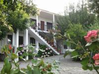 Panagiotis Apostoloudias Rooms