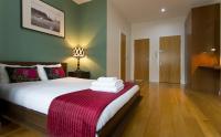 St James House - Concept Serviced Apartments, Апартаменты - Лондон