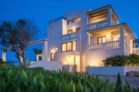 Almyra Seaside Houses