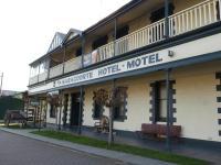 Naracoorte Hotel Motel, Motels - Naracoorte