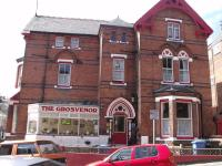 The Grosvenor (Bed & Breakfast)