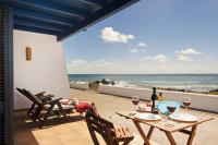Casita Lanzaocean view, Ferienwohnungen - Punta de Mujeres