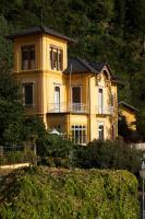 Villa Torretta, Pensionen - Varenna