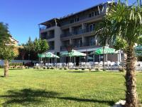 Hotel Leon, Hotely - Debar